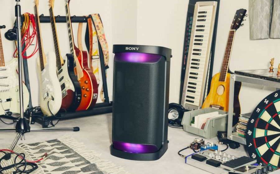 Sony: ecco i nuovi speaker della linea X-Series