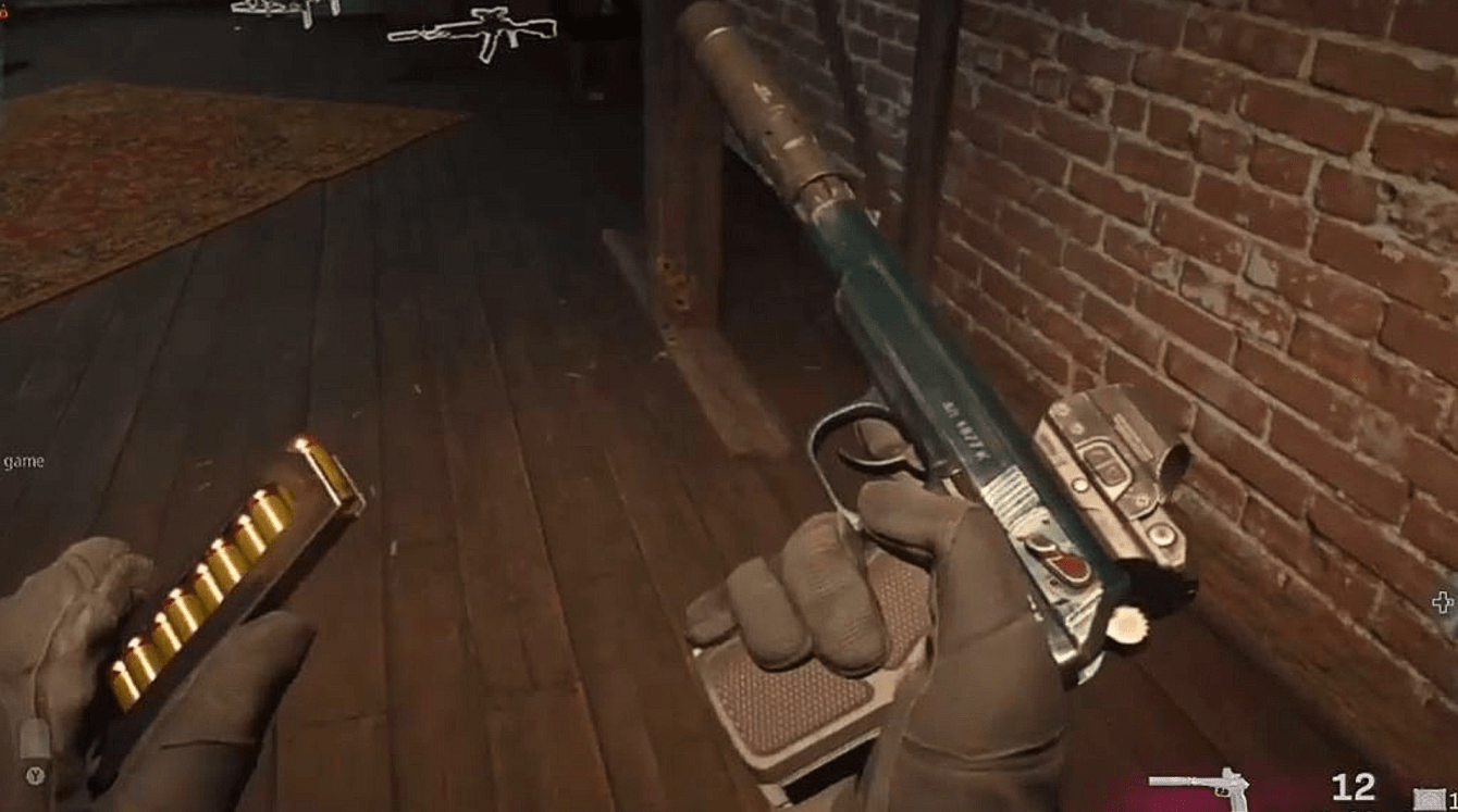 CoD Warzone: how to unlock Sykov pistols