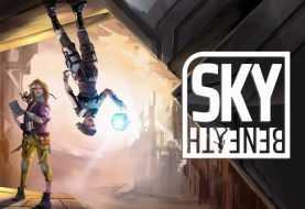 Anteprima Sky Beneath: un primo sguardo alla demo