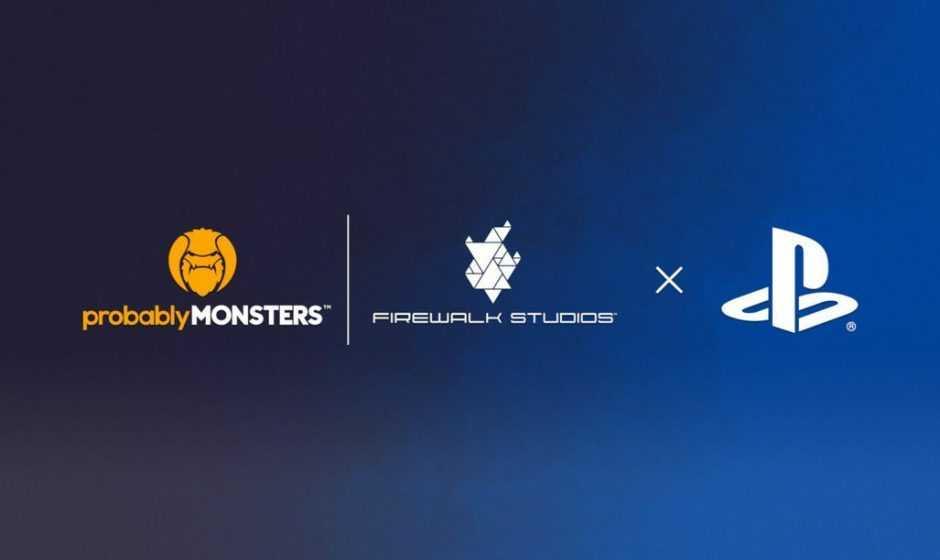 PlayStation e Firewalk Studios annunciano una nuova partnership