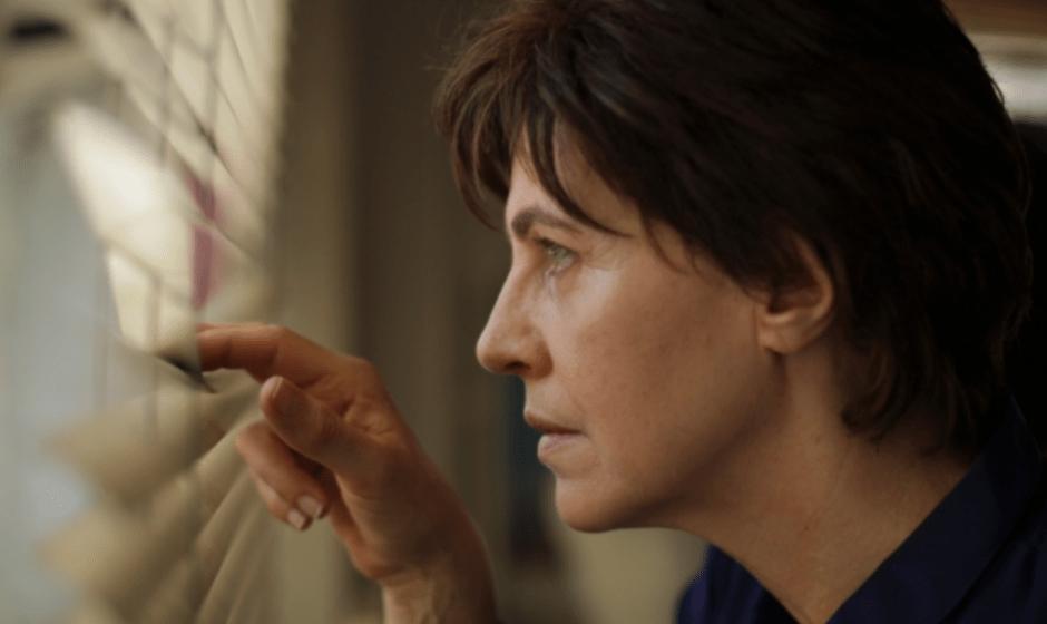 Stitches-Un Legame privato: il film di Miroslav Terzić