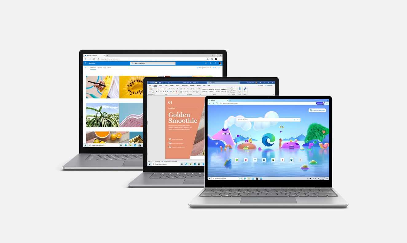 Microsoft: nuovo Surface Laptop 4 e tante altre novità