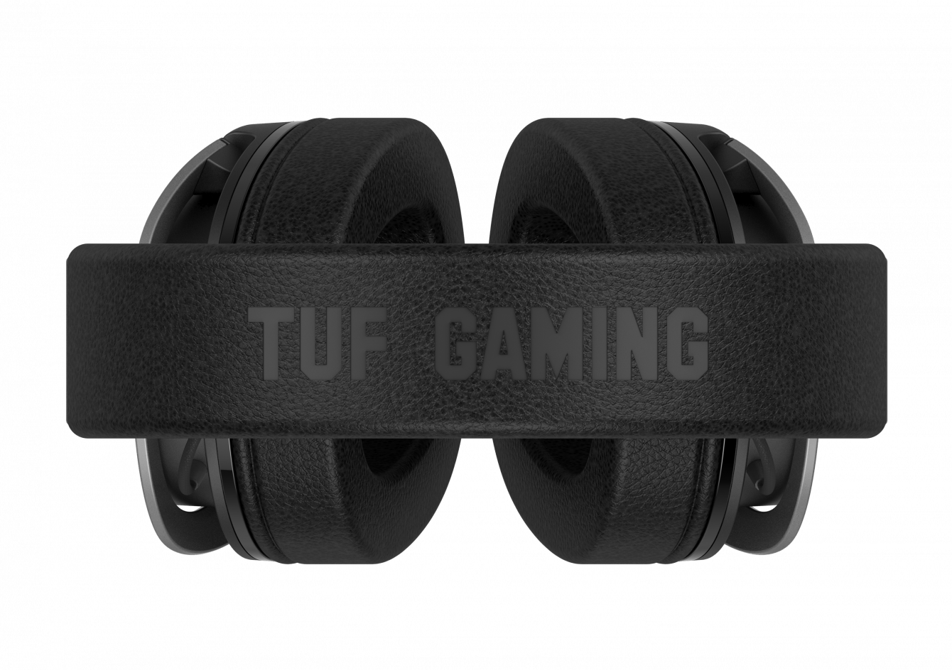 ASUS TUF Gaming H3: cuffie wireless leggere per game session pesanti