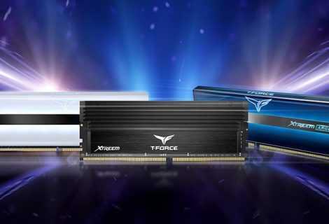T-Force Cardea Z44Q: presentato il nuovo SSD PCIe4.0 da TEAMGROUP