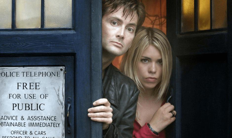 One True Pairing: i migliori momenti di Ten e Rose in Doctor Who