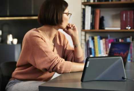 Smartworking: il futuro secondo Lenovo