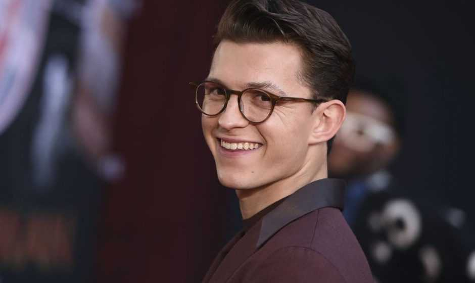 The Crowded Room: Tom Holland protagonista della serie