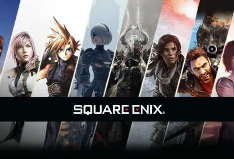 Tokyo Games Show 2021: nuove info sulla line up Square Enix