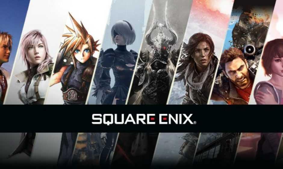 Square Enix: nuovo Final Fantasy in esclusiva PS5 all'E3?