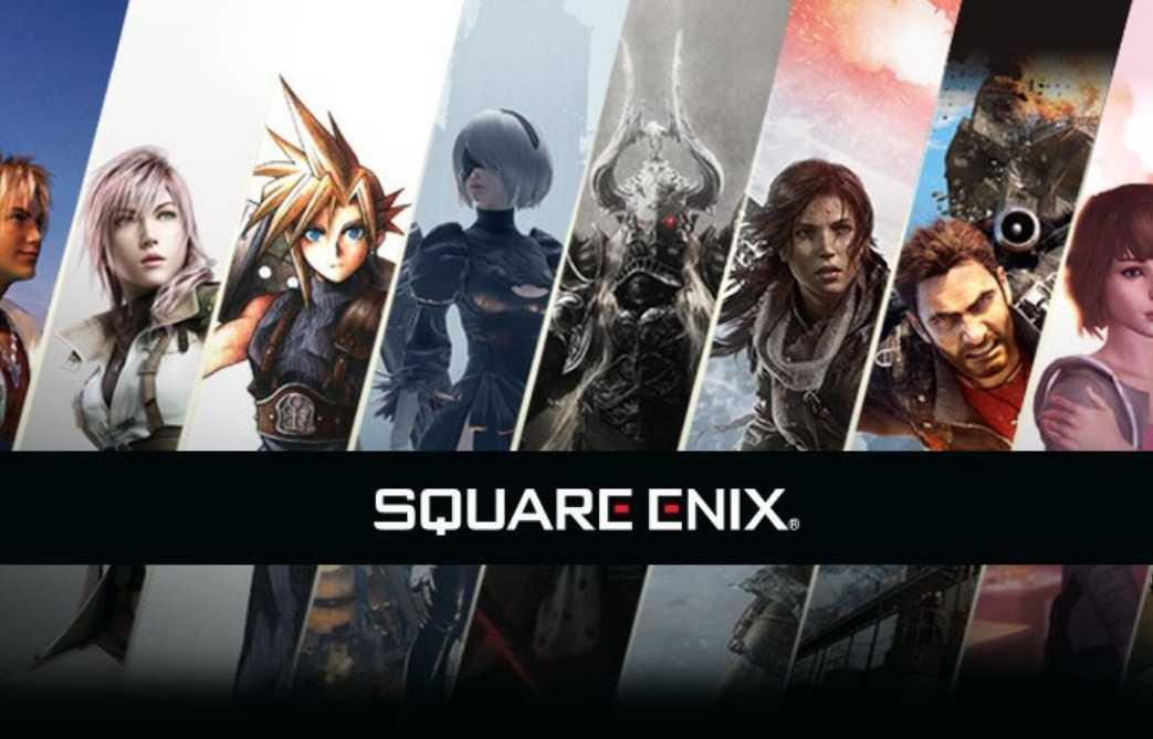 Square-Enix: smentito il rumor, niente acquisizione in vista