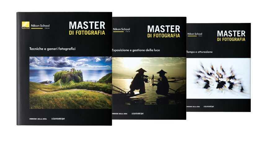 Master di Fotografia: la collaborazione tra Nikon e Corriere della Sera