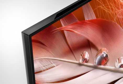 Sony: arrivano i nuovi televisori Full Array LED 4K HDR
