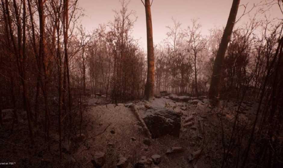 Abandoned è un survival game esclusivo PS5 in uscita a fine anno