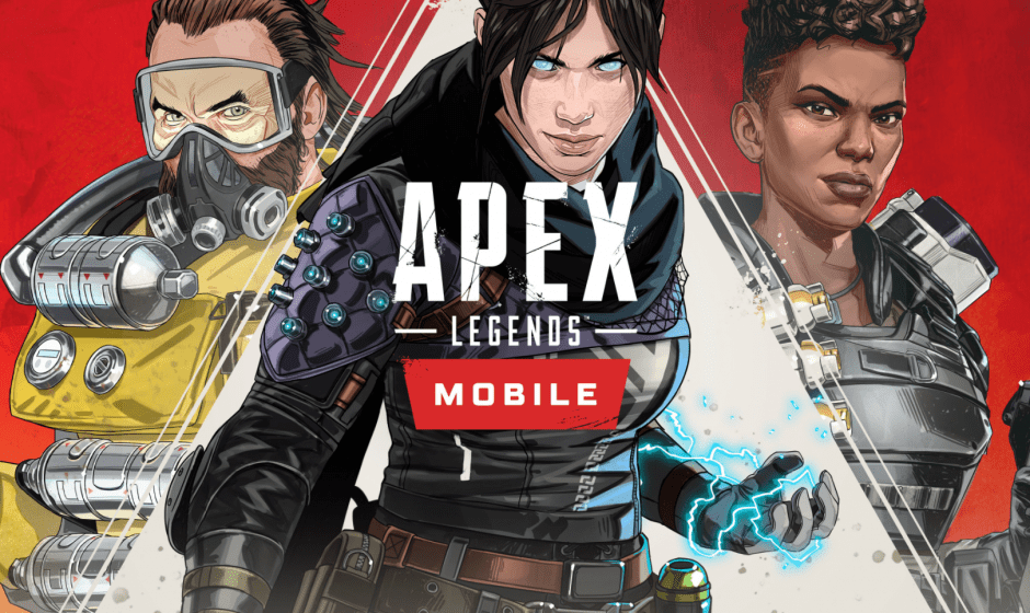 Annunciato Apex Legends Mobile per dispositivi iOS e Android