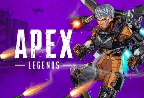 Apex Legends: annunciato l'evento Genesi