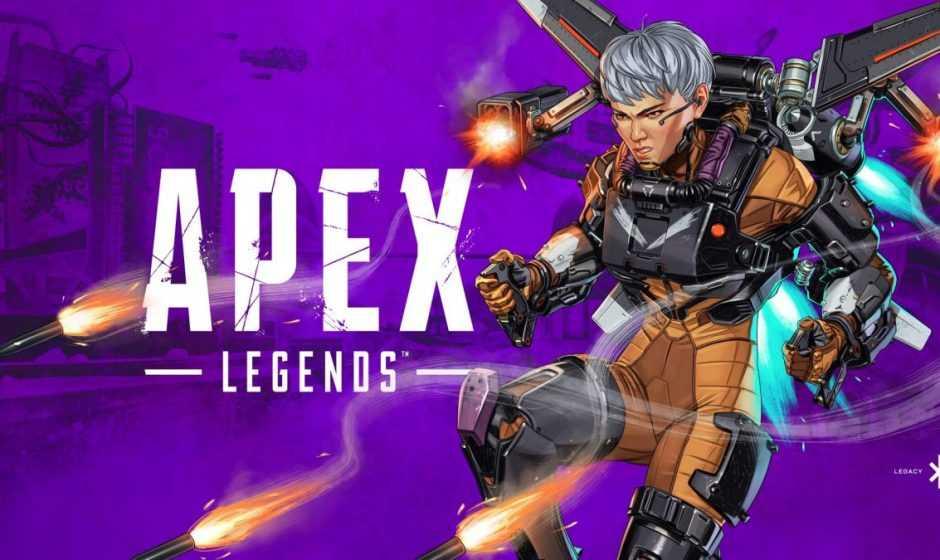 Apex Legends: Legacy, ecco l'orario dell'aggiornamento della season 9