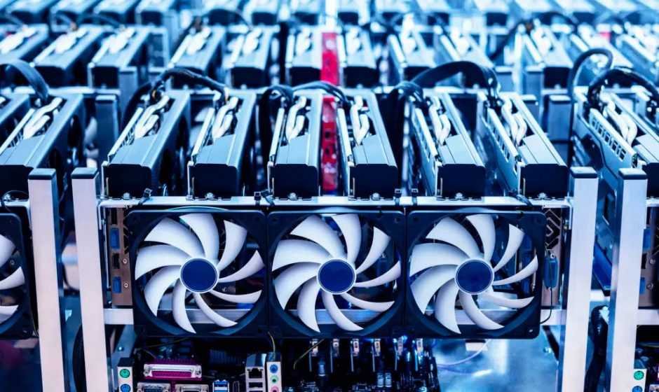 Shortage GPU causa mining: un chip ASIC va come 32 NVIDIA RTX 3080