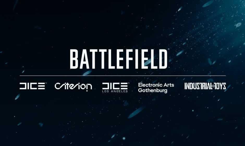 Battlefield 6: il gioco uscirà anche su PS4 e Xbox One