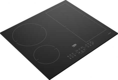 Beko HII64210FMTR: il piano cottura versatile e a risparmio energetico