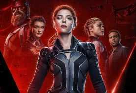Scarlett Johansson: protagonista e produttrice di Tower of Terror