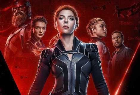 Recensione Black Widow: la partenza al femminile della Fase 4