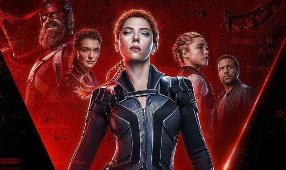 Black Widow: 70 milioni di visualizzazioni per l'ultimo trailer