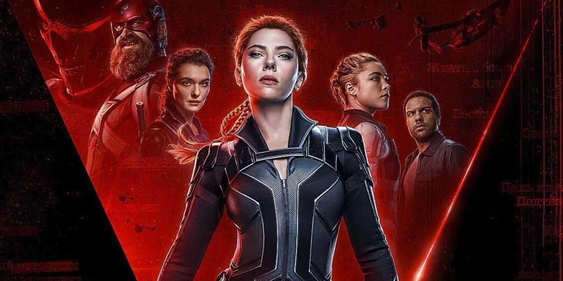 Scarlett Johansson fa causa alla Disney per la pubblicazione in streaming della Vedova Nera