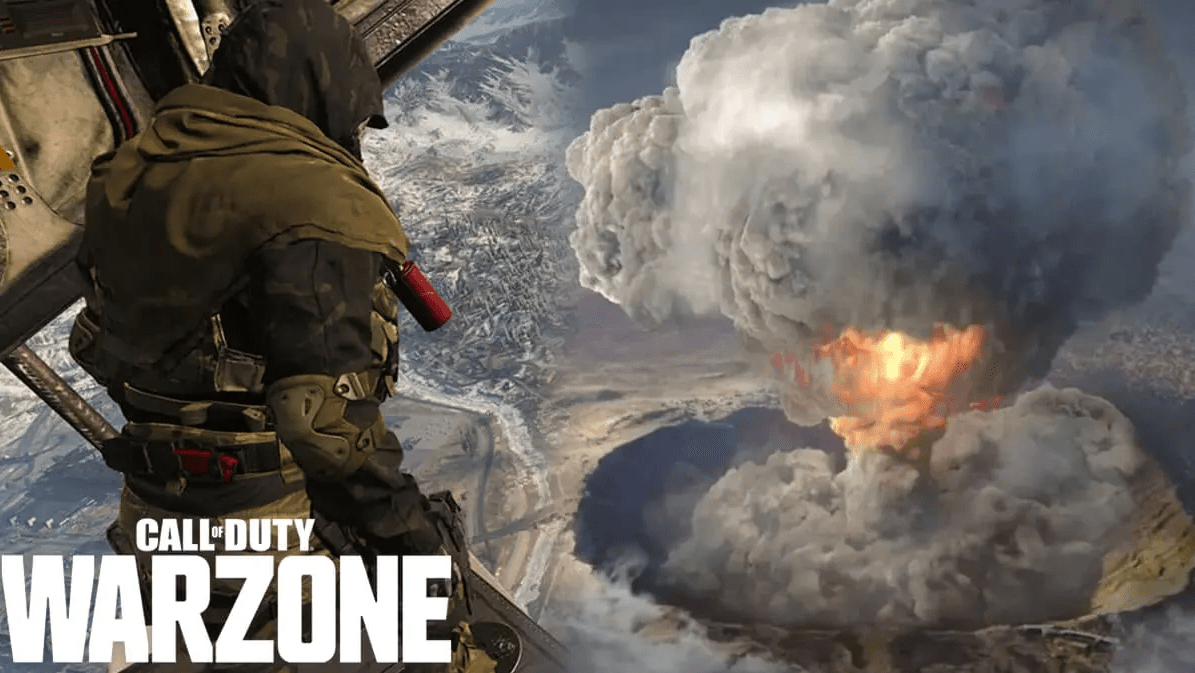 Call of Duty Warzone: what happened in part 1 of the event and schedule parts 2, 3 and 4