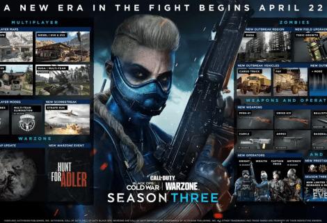 Call of Duty Warzone: un bug trasforma le porte in strumenti di morte