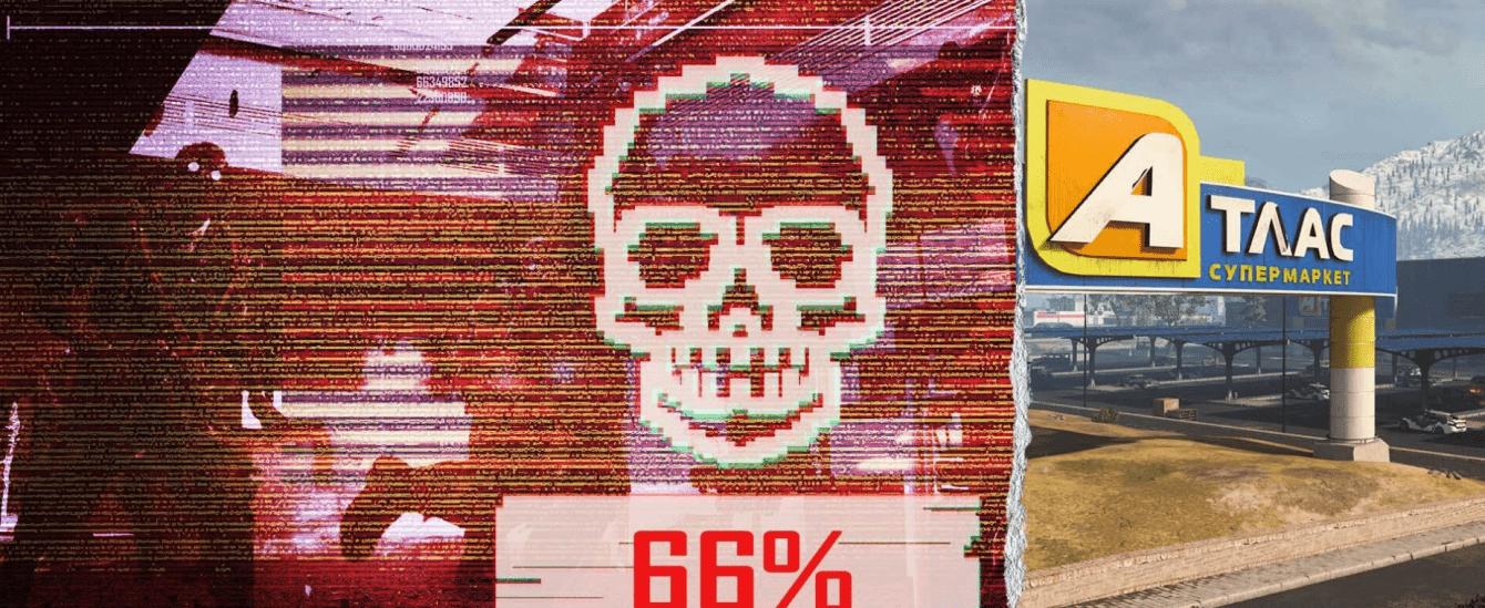 Warzone: appaiono online strani messaggi legati agli zombi