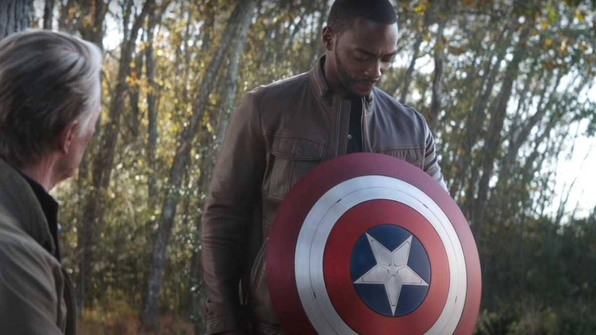 Captain America 4: è ufficiale il nuovo film MCU