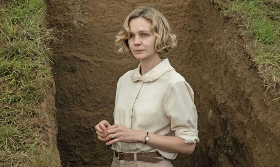 Carey Mulligan: l'attrice è nel cast di Spaceman