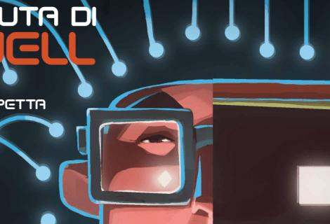 La seduta di N3well: il nuovo fumetto sull'IA