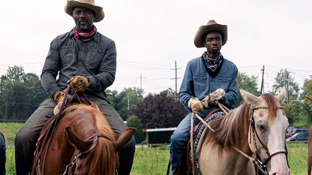 Recensione Concrete Cowboy: la storia di una comunità