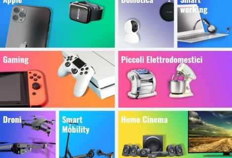Misterbonny.it: tutte le curiosità sul nuovo store di tecnologia