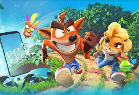 Crash Bandicoot On The Run: trucchi e consigli per sopravvivere alla folle corsa
