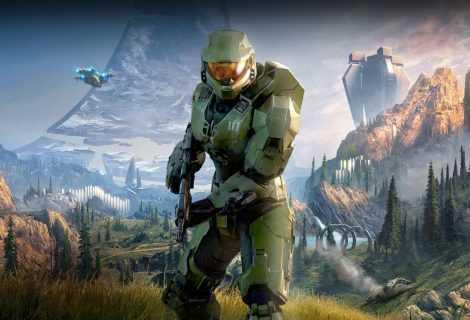 Halo Infinite: confermata l'uscita nel 2021
