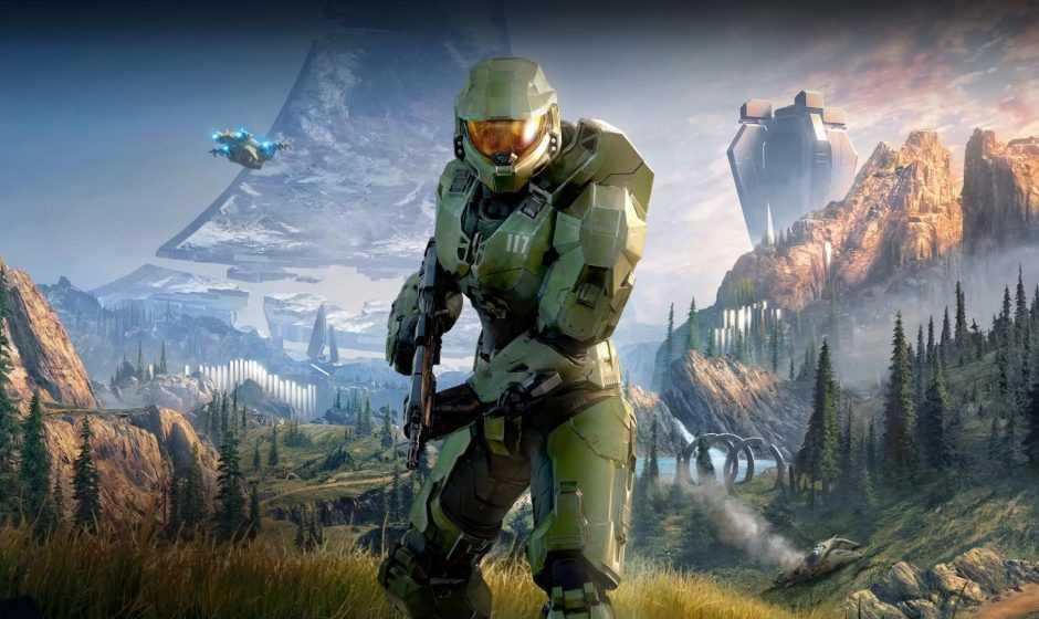 Halo Infinite: l'insider Tom Henderson specifica il periodo d'uscita