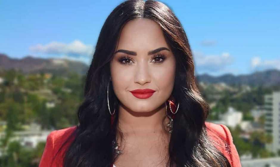Demi Lovato: protagonista di Hungry, serie sui disturbi alimentari