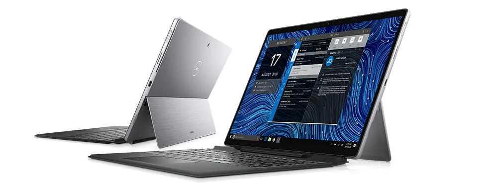 Dell Latitude 7320 Detachable: un 2in1 per i professionisti