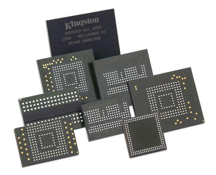 Kingston e NXP: insieme per i processori i.MX 8M Plus