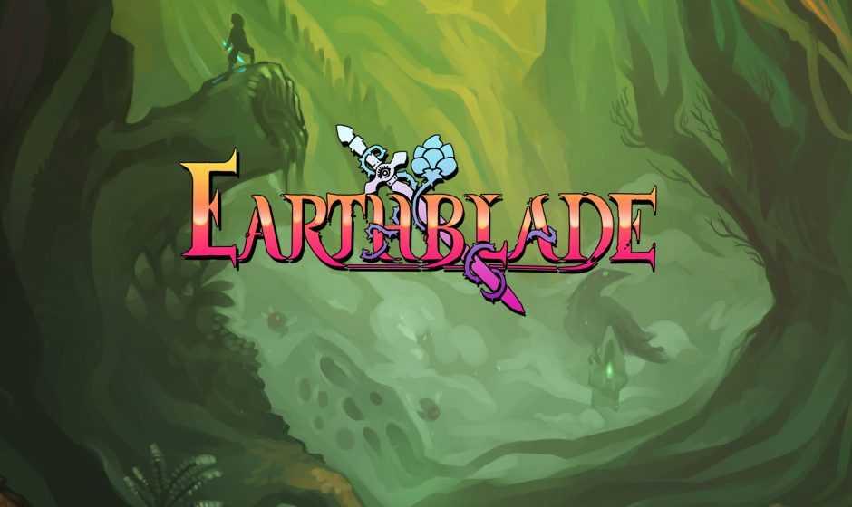 Earthblade: annunciato il nuovo progetto degli sviluppatori di Celeste, ecco il trailer