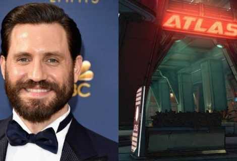 Borderlands: Edgar Ramirez si unisce al cast