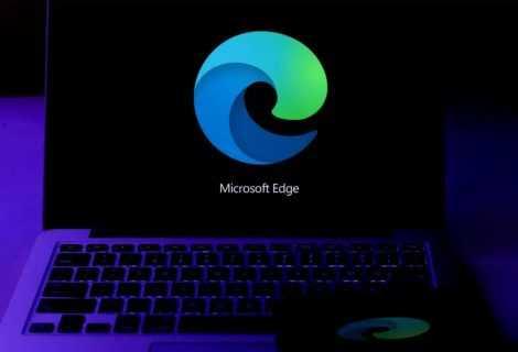 Microsoft Edge: aggiunte nuove funzionalità e features