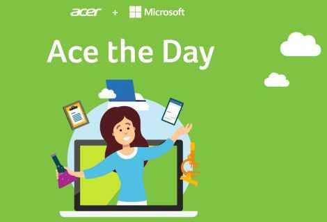 Acer for Education: presente all'evento Microsoft Edu Day