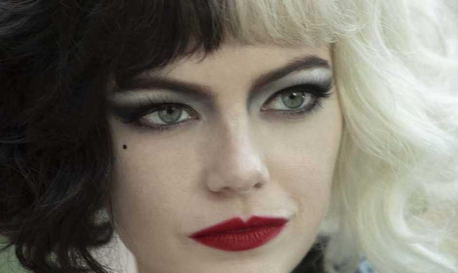 Crudelia: il nuovo trailer con la perfida Emma Sone