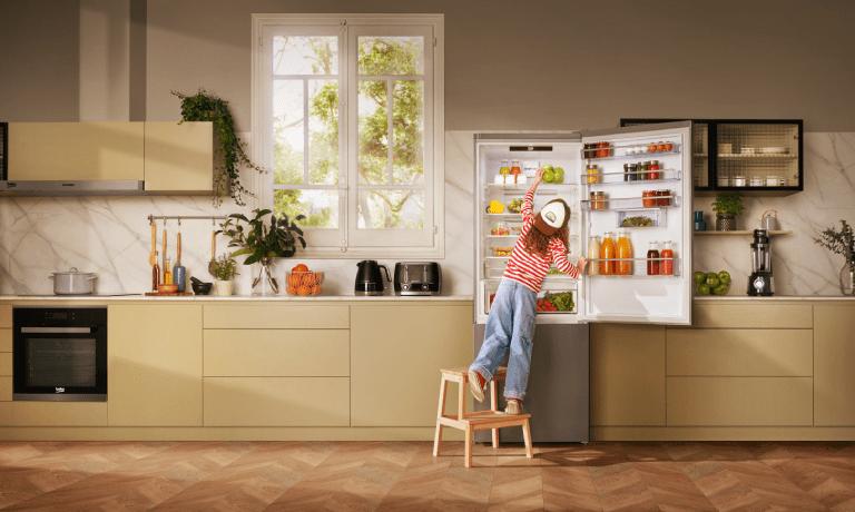 Beko HomeWitz: appliances are getting smarter!