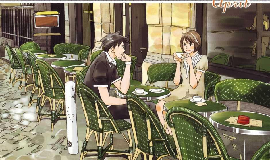 Nodame Cantabile, di Tomoko Ninomiya | Anime e inchiostro