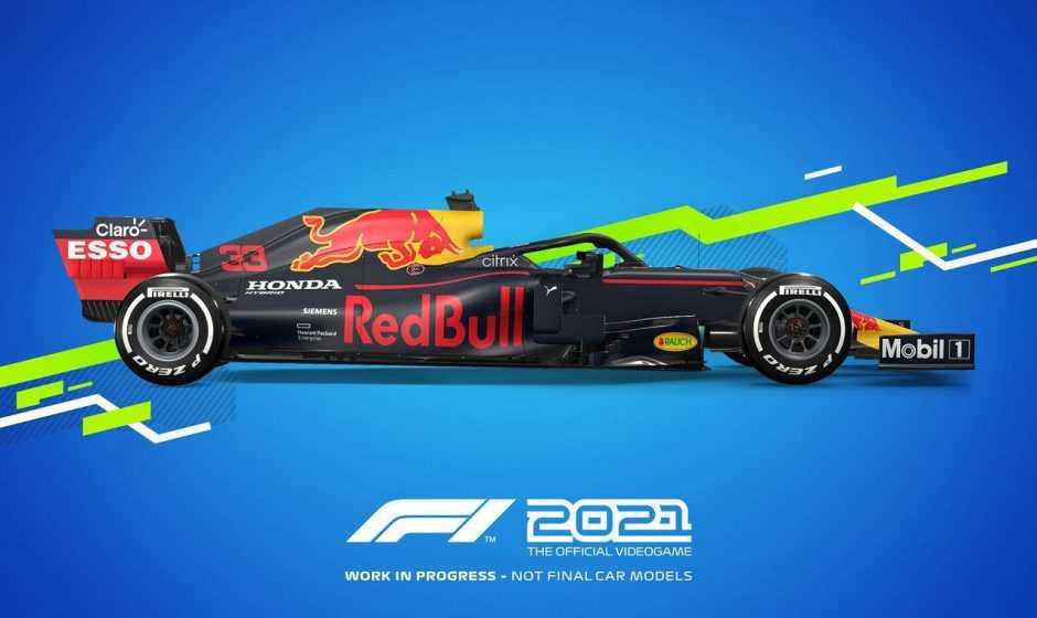 F1 2021: Codemasters svela i requisiti per la versione PC!