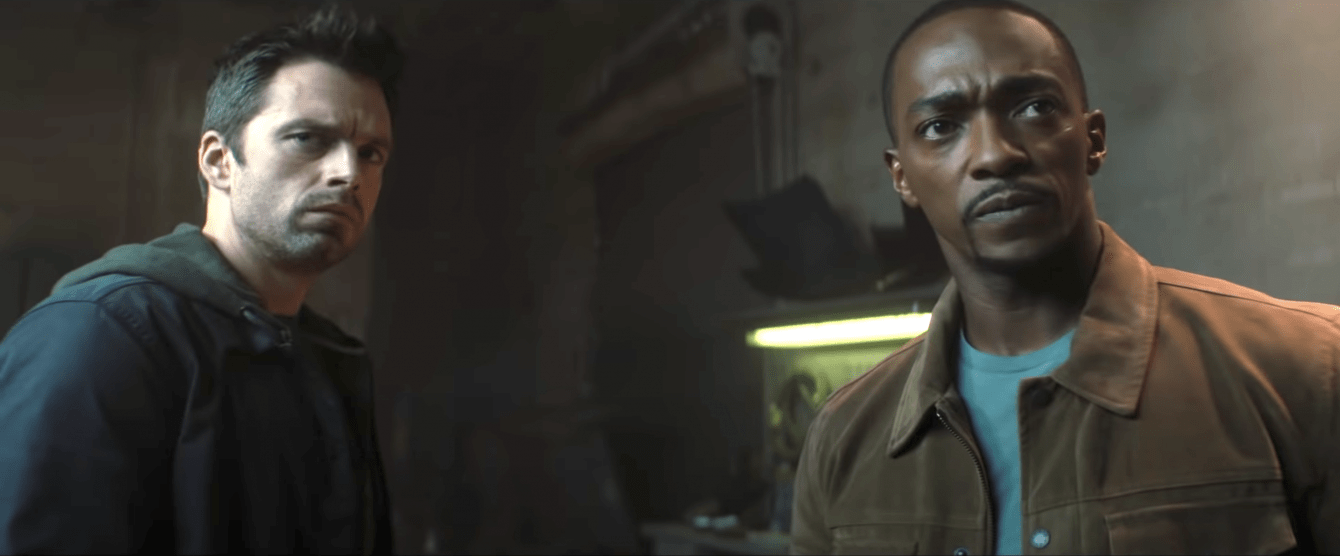 """Recensione The Falcon and The Winter Soldier 1x06: """"Captain Falcon"""""""